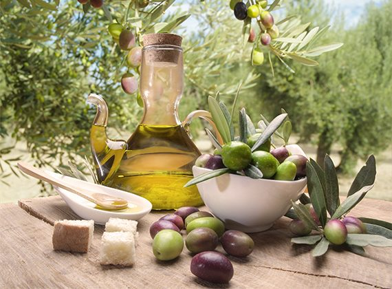 Olio d'oliva Lamiola Azienda Agricola